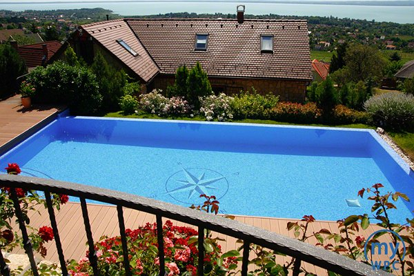 WPC- A legideálisabb padlólapok a medence körül