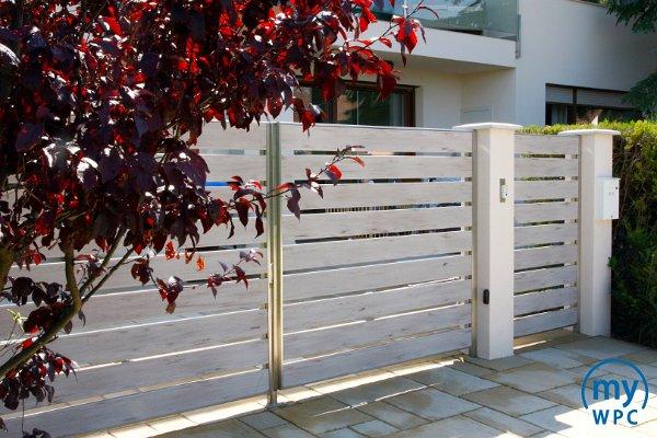 Kerítés, melyet nem támadnak meg a kártevők